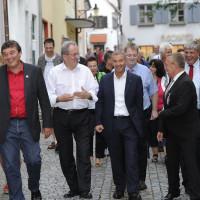 Christian Ude SPD Günzburg