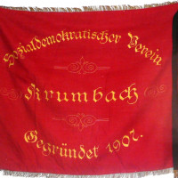 Stammtisch SPD-Krumbach