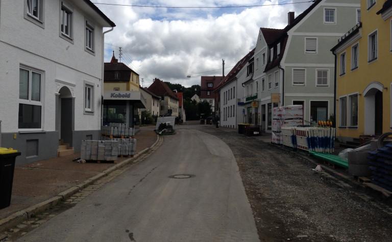 Karl-Mantel-Straße 1